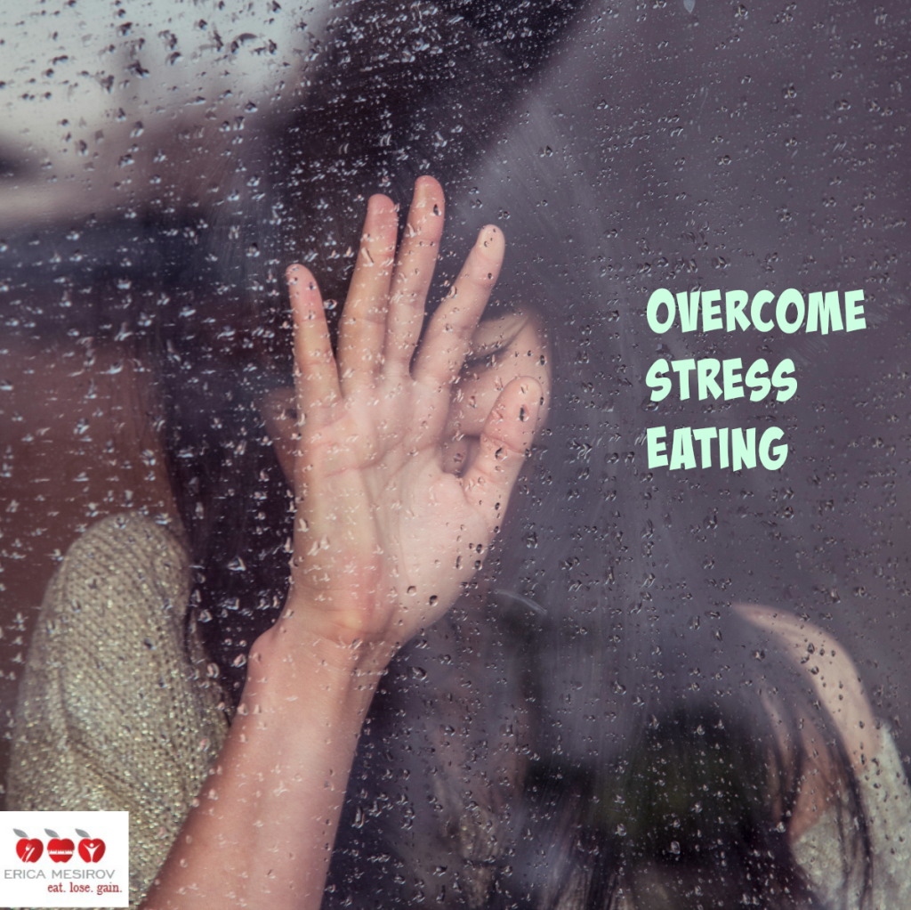 How To Overcome Overeating When You're Stressed Out
