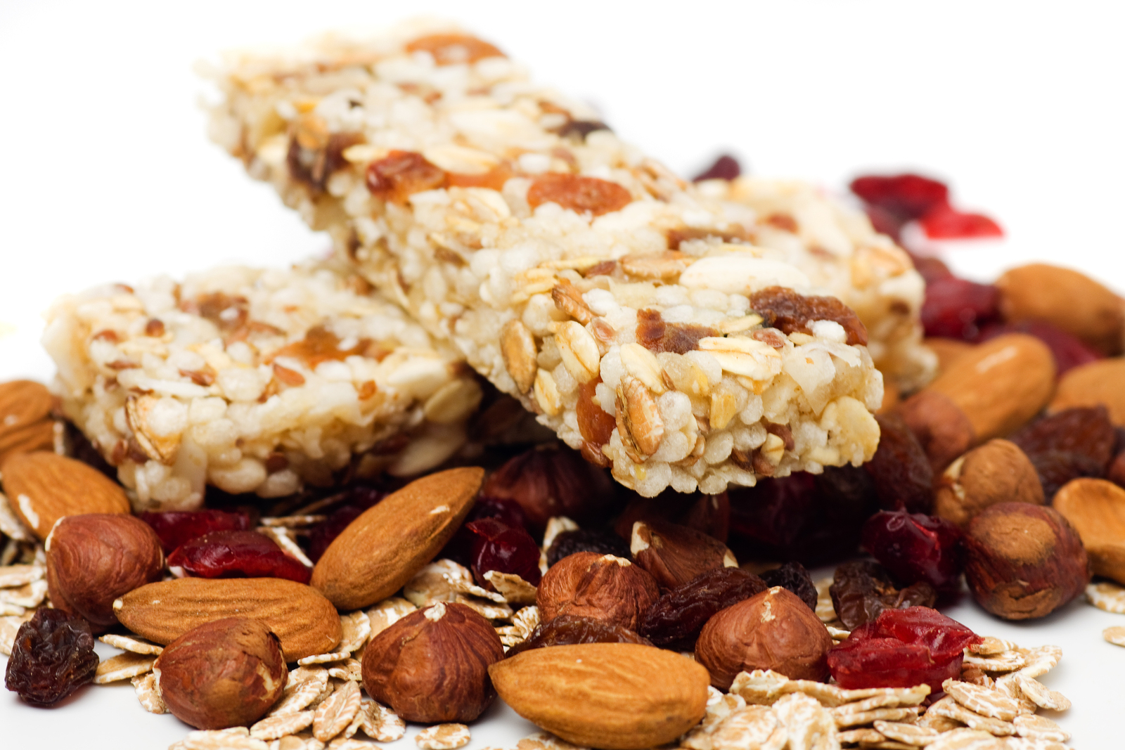 tips to choosing protein bars