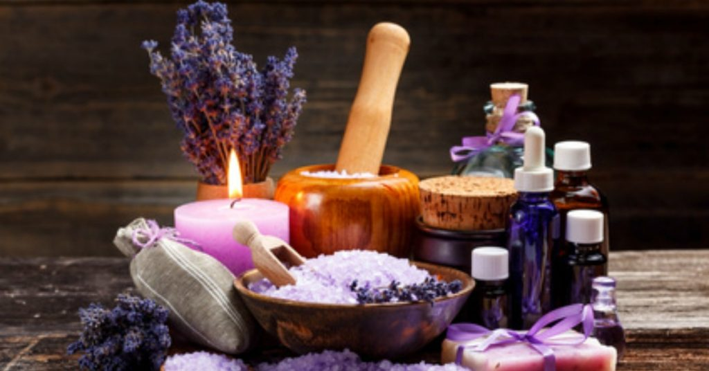 Essential Oils: Say Goodbye To Those Last Stubborn Pounds