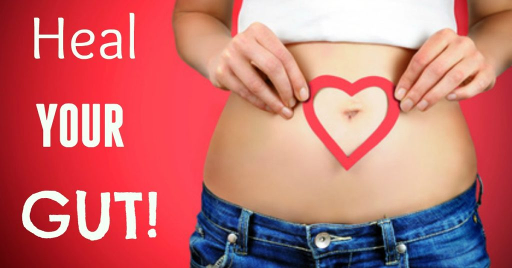 Your Gut is Where Your Health Transformation Begins