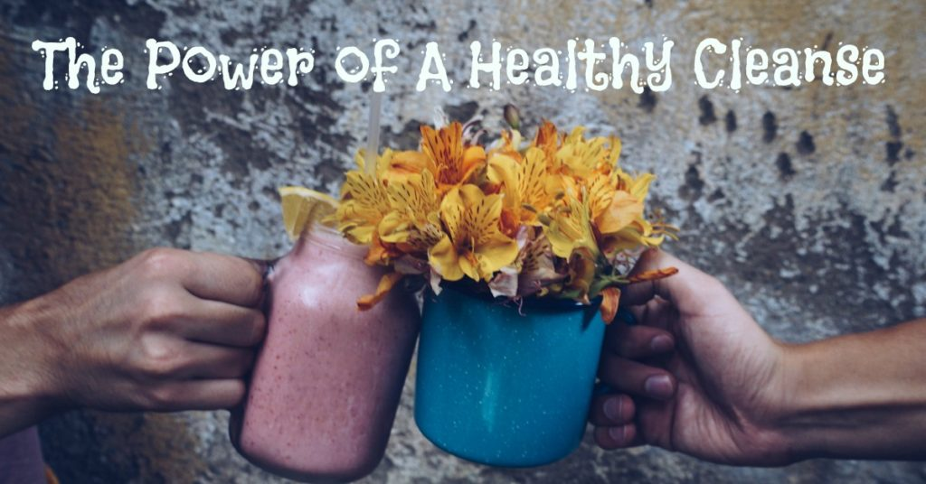 A Healthy Cleanse: The Benefits, The Protocol & Super Secret Tips!