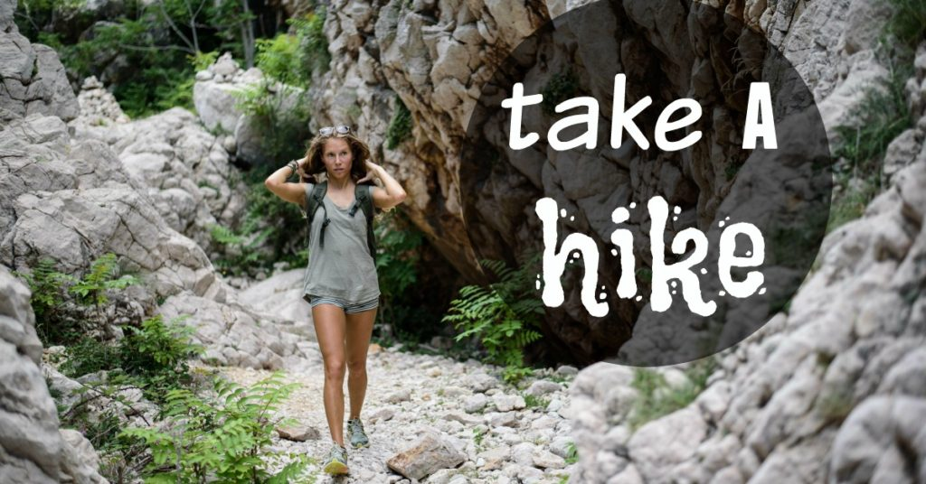 Hiking: The Adventure Begins Here!