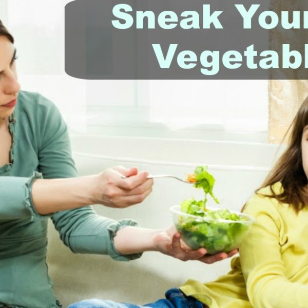 10 Sneaky Ways To Feed Vegetables To Your Kids (Or Other Picky Eaters)
