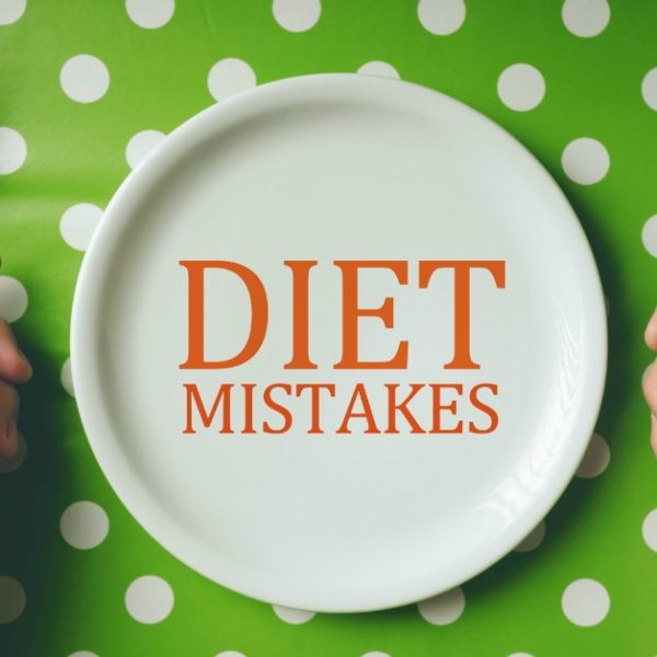 5 Deadly Weight Loss Mistakes You're Probably Making