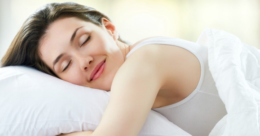 Restful Sleep Challenge: 7 Nights To Blissful Slumber