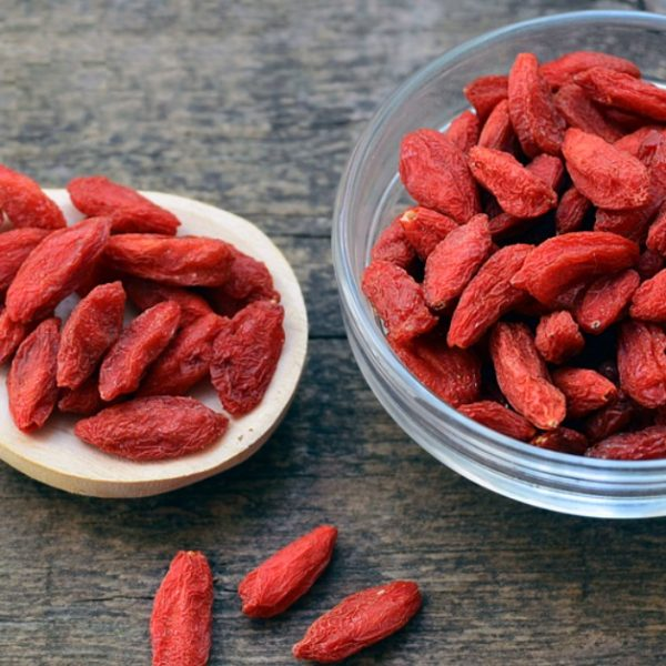 Superfoods: a vitamin, mineral and antioxidant reboot