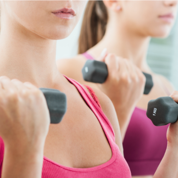 The Best Type Of Exercise For Weight Loss