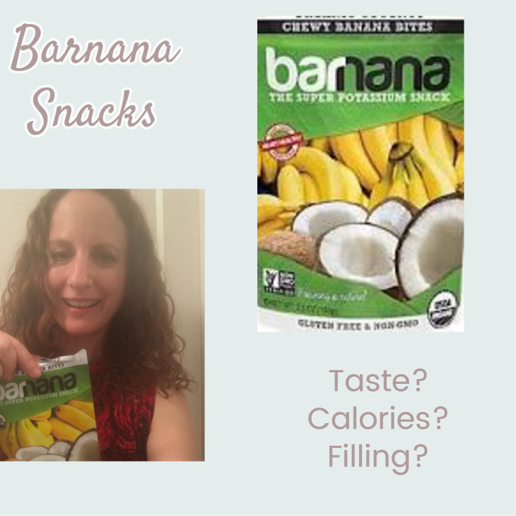 Barnana Banana Review