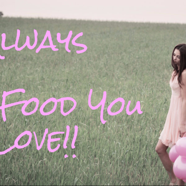 How to Drop Pounds Eating Food You Love