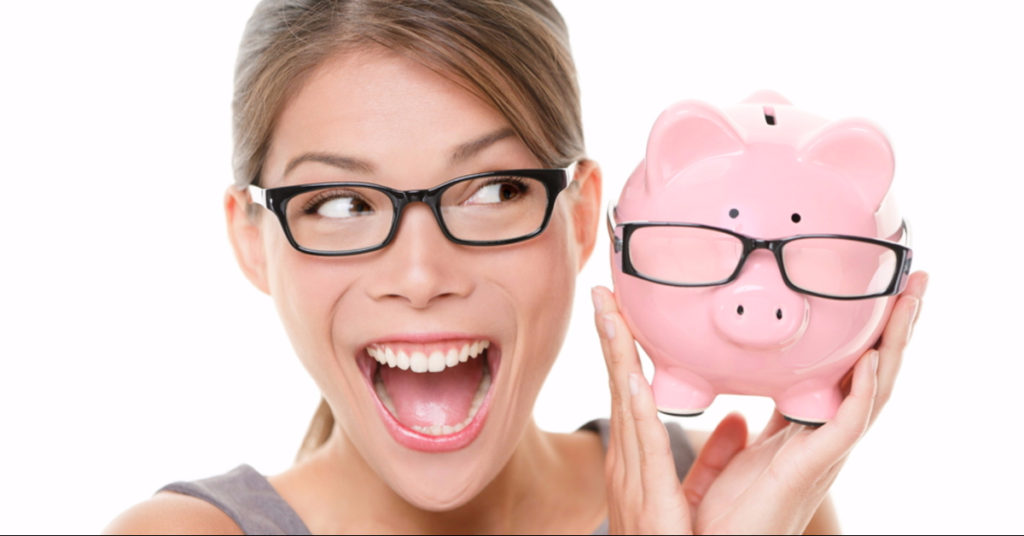 save major cash on healthy eating