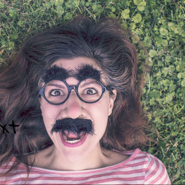 Say Om! Try These CRAZY Stress Busters!