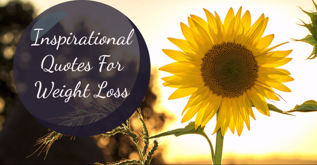 Amazing Inspirational Quotes For Emotional Eating & Weight Loss