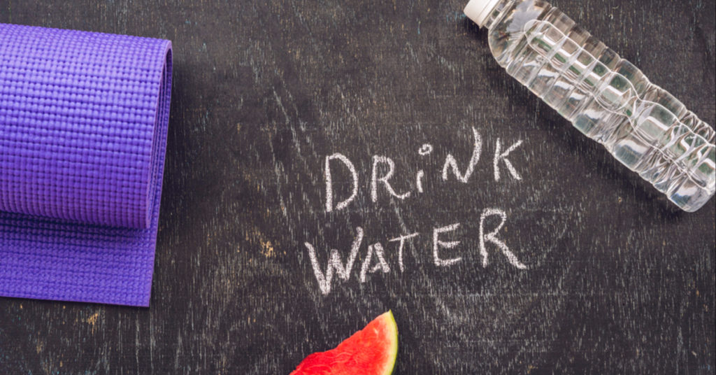 12 Easy Ways to Drink More Water & Stay Hydrated