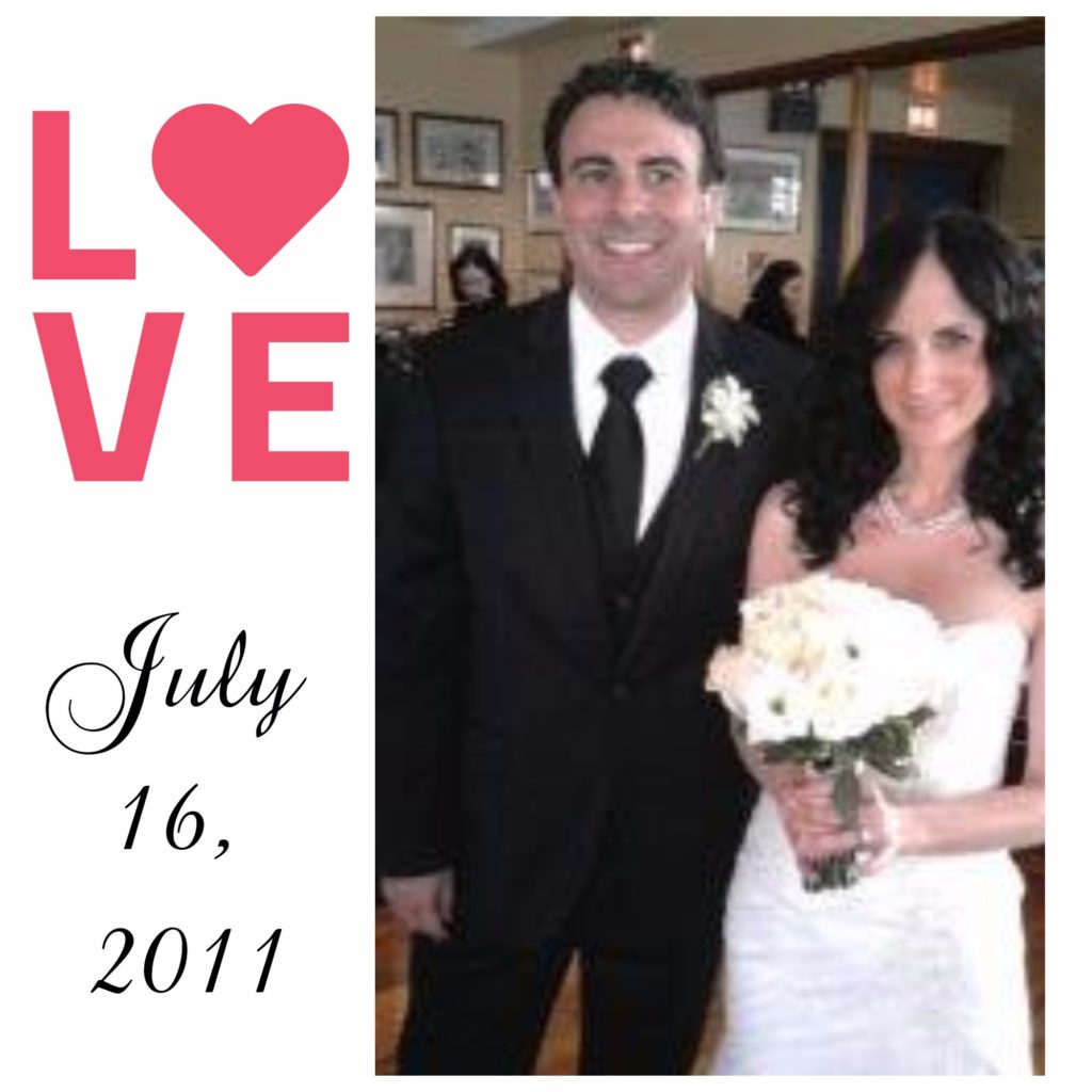 Wedding Collage with Fotor