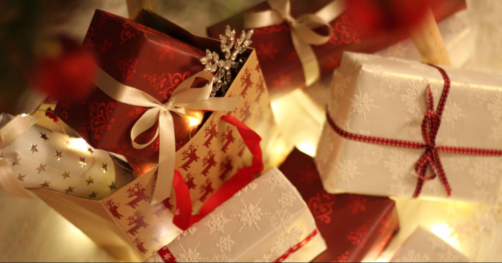 Give Yourself These Gifts of Health This Holiday Season