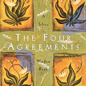 the four agreements - great holiday gifts for you