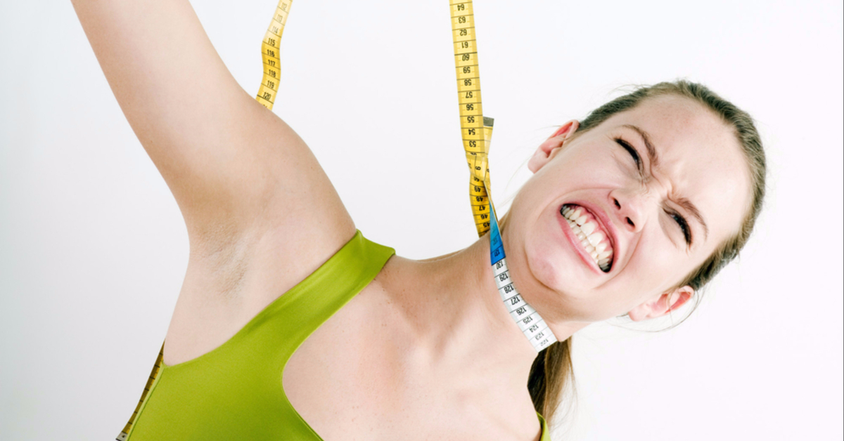 6 reasons the scale won't budge