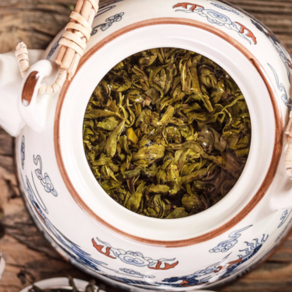 Green Tea: Why You're Drinking It Wrong!