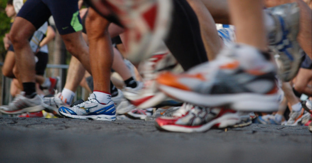 4 Ways To Avoid Running Injuries