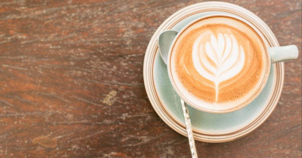 healthier coffee substitutes