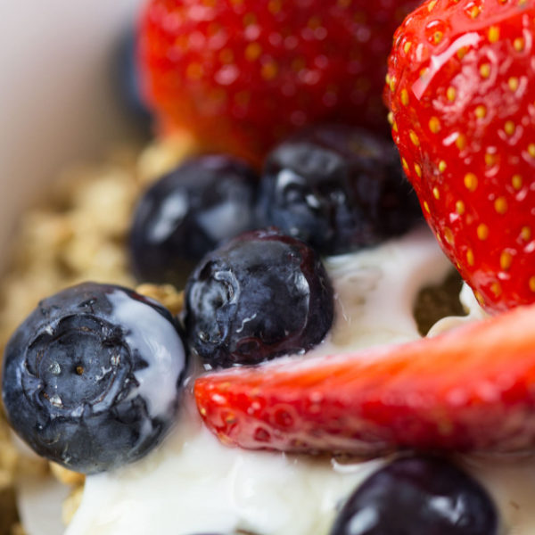 Store Bought Granola – The Best No Added Sugar Options