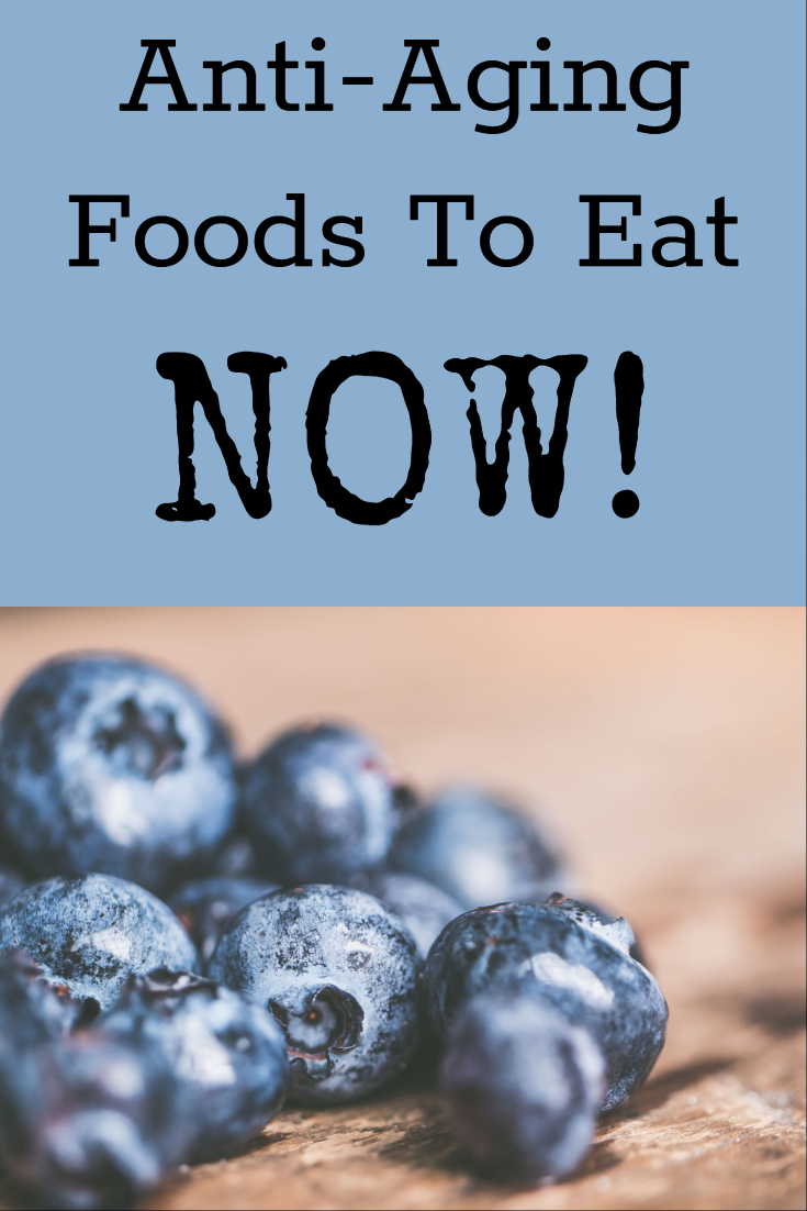 Anti-aging foods to eat now (young skin/ look youthful/ anti-aging products/ healthy skin diet/ natural wrinkle repair/ youthful skin/ foods to fight wrinkles/ stay young natural/ slow down aging/ look young)