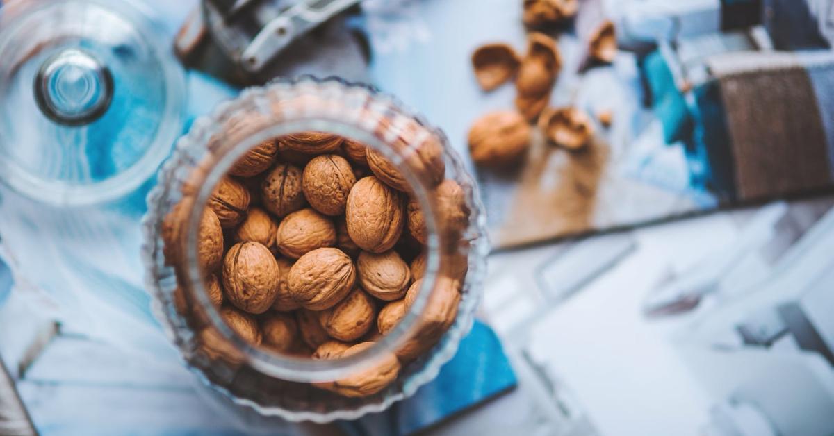 amazing anti-aging foods