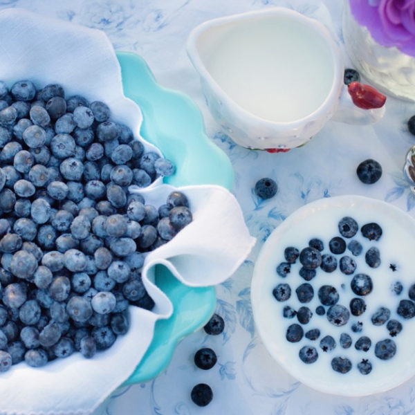 5 Anti-Aging Foods You Need to Eat Now!