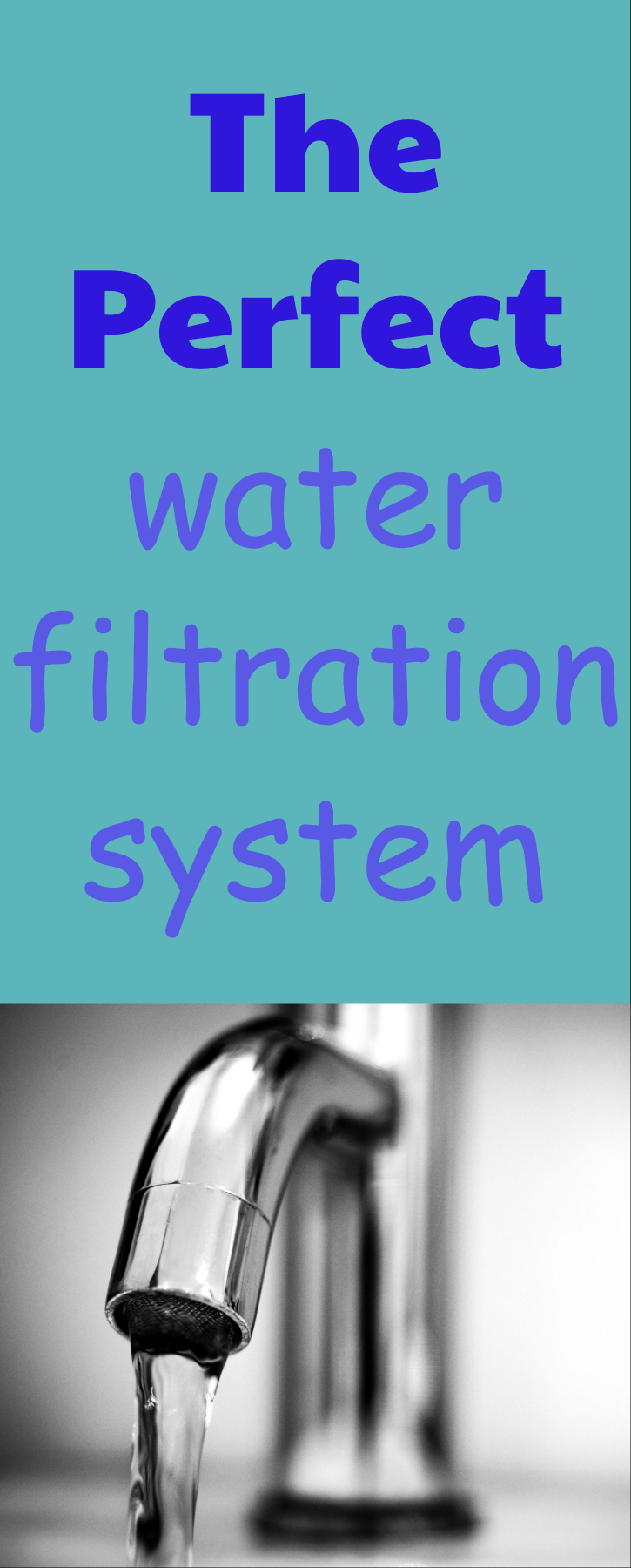 the perfect water filtration system based on your zip code (environmental working group water/ water filter/ brita filter/ reverse osmosis filtration/ water distillation/ contaminated water/ water purification/ safe drinking water/ water pitcher filtration)