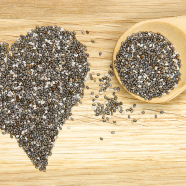 6 Seeds for Hormone Balance, Heart Health, & More!