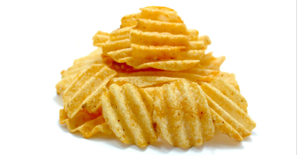5 better and healthier potato chips