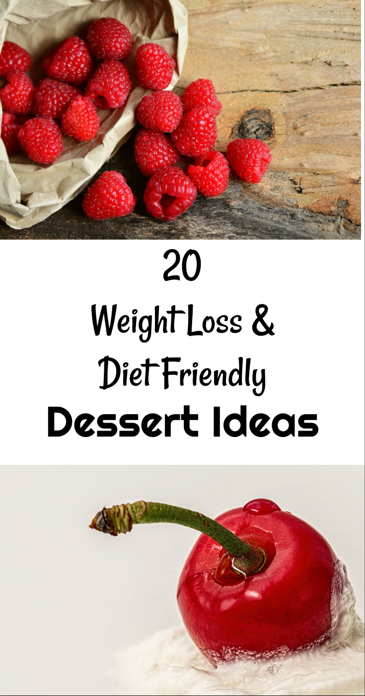 20 dessert ideas for weight loss (sugar-free dessert/ satisfy sugar cravings/ weight loss tricks/ diet friendly desserts/ how not to cheat on diet/ rapid weight loss tricks/ guilt-free dessert/ healthy desserts/ snacks under 100 calories/ eat less sugar)