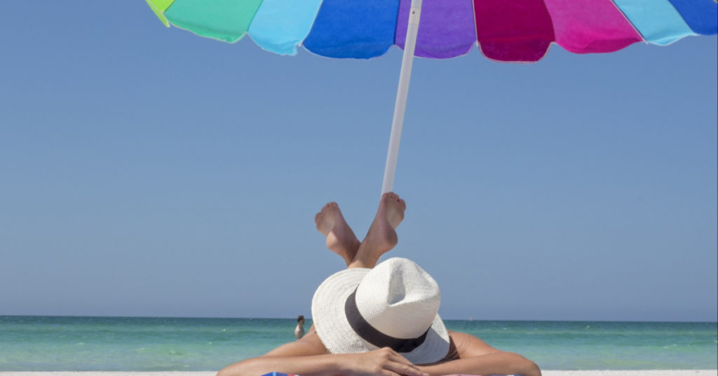 8 Ways to Safely Enjoy the Sun This Summer