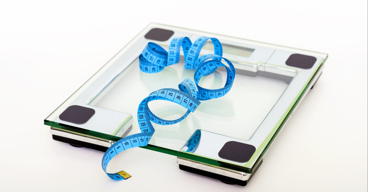 the reason your weight is fluctuating