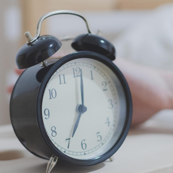 7 Ways To Wake Up That Make You Happier