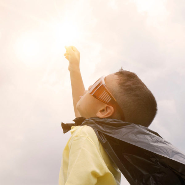 Channeling Kid's Emotions The Healthy Way