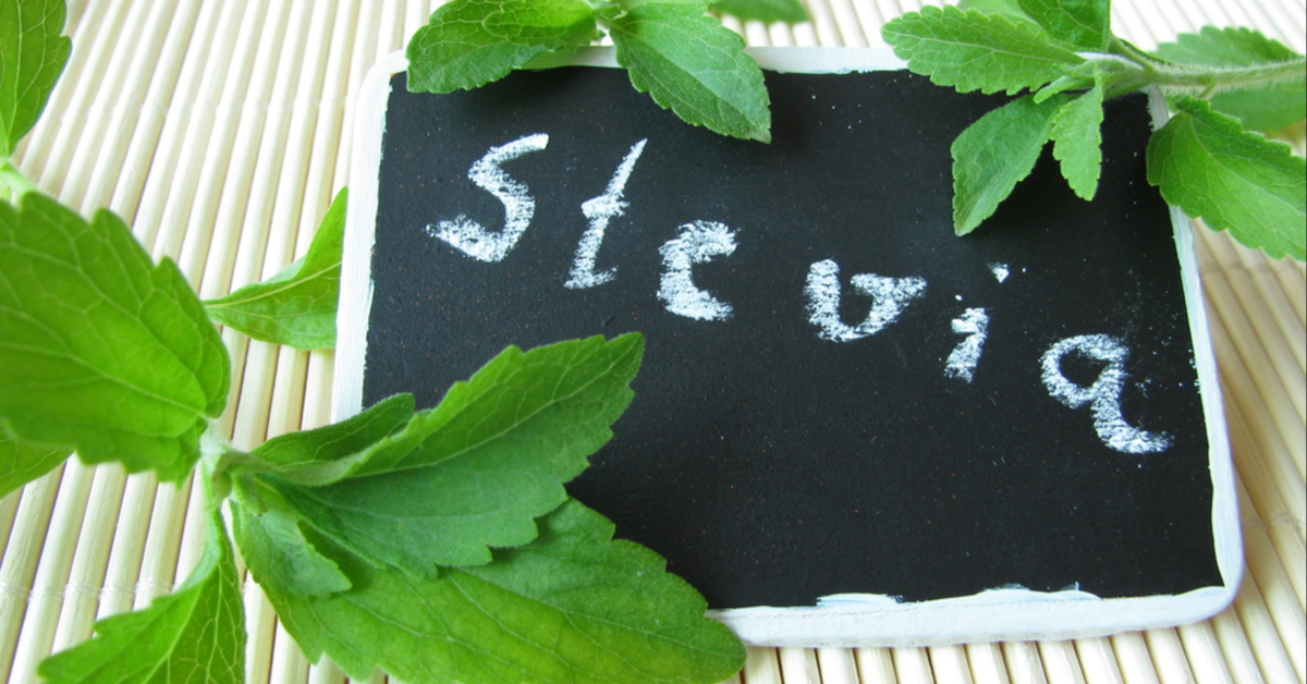 Health Benefits Stevia