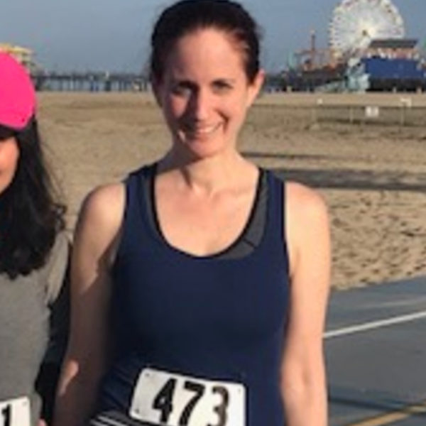 How To Train For Your First 5K If You're Not A Runner