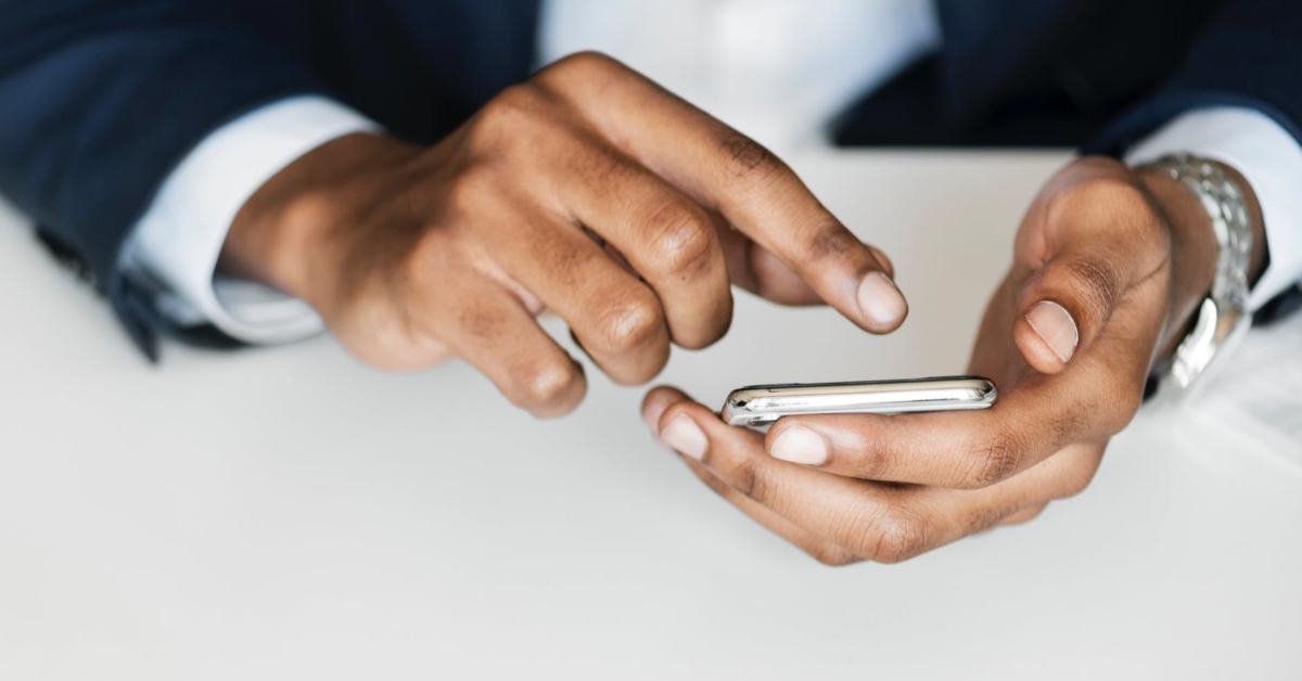 healthy reasons to put down your phone