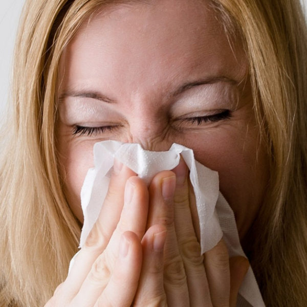 Sinus Remedies For Those Summer Sniffles