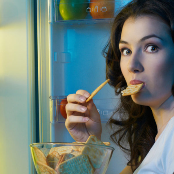 7 Ways To Feel Full Eating Less For Weight Loss