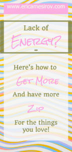 Lack of energy_ Here's what to do. (need caffeine in the morning/ tired all the time/ no energy/ lethargic/ want to sleep / tired after sleeping/ not excited about things/ not interested in activities/ redbull substitutes/ need caffeine first thing)