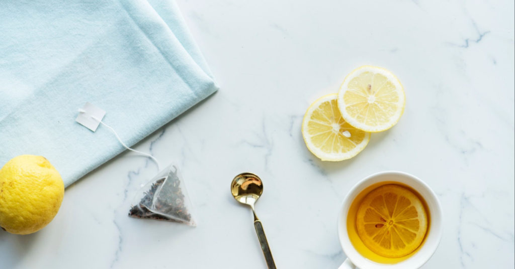6 Simple & Natural Ways To Boost Your Immune System