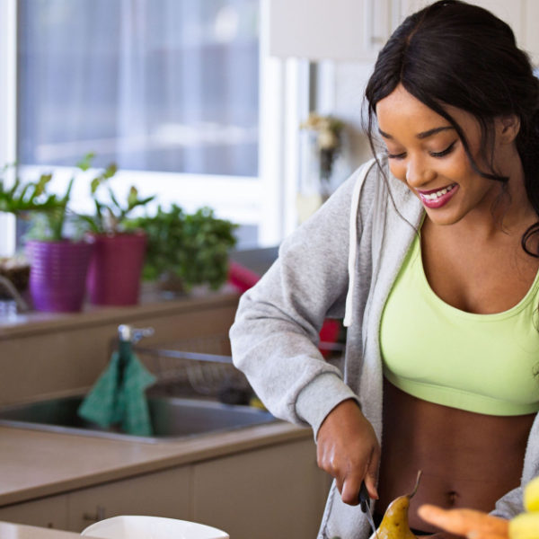 Giant Diet Pitfalls That Prevent You From Losing Weight