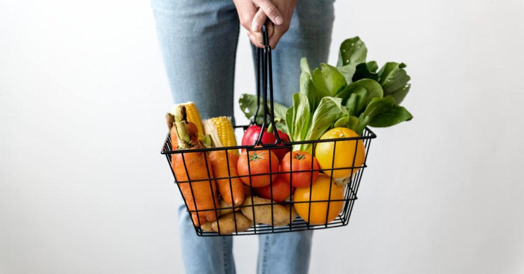 vegetarian ways to eat less meat