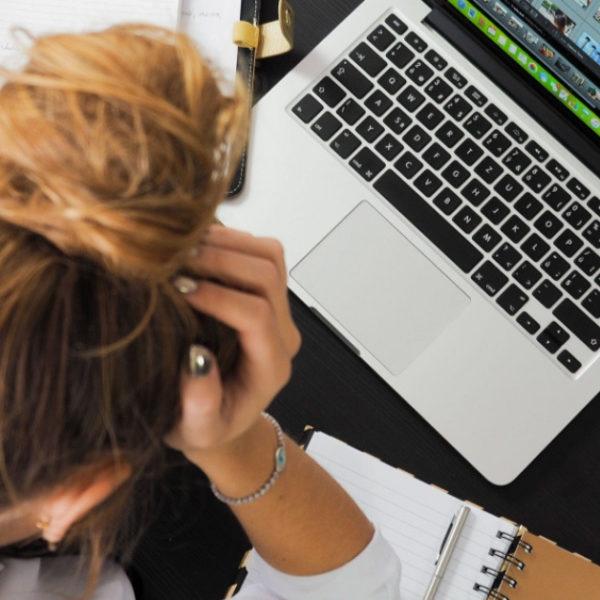 Financial Health: 5 Ways To Stop Money Worries