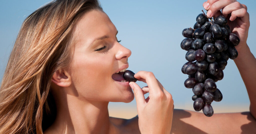 why you should chew more