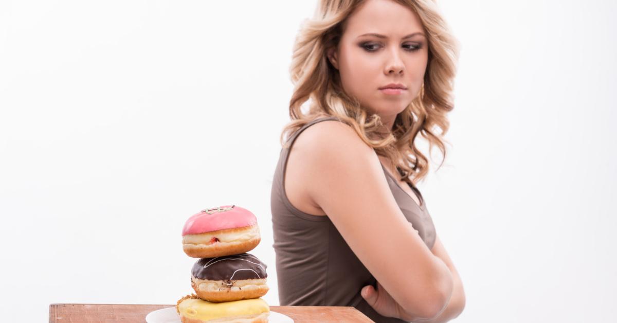 Resist a Craving - 4 Steps