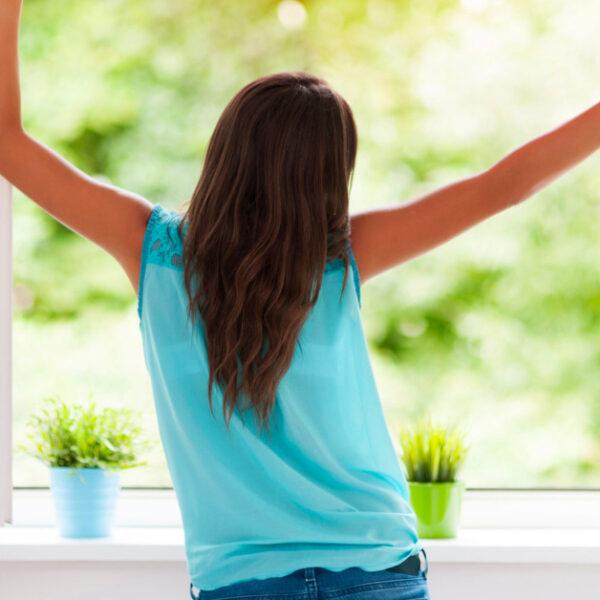 Air Filters For Detox Body Goals