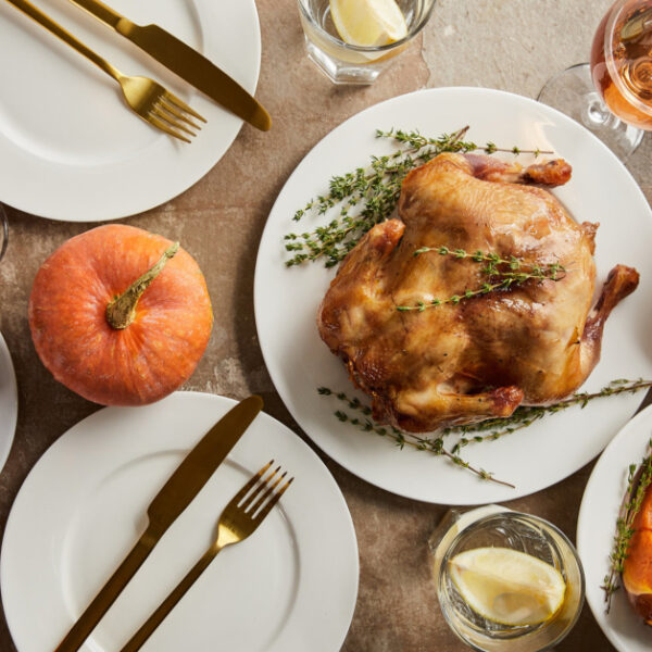 Recipes! Holiday Food Favorites Made Healthier